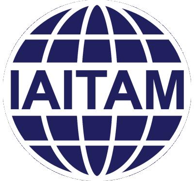 IAITAM_Globe-400x373
